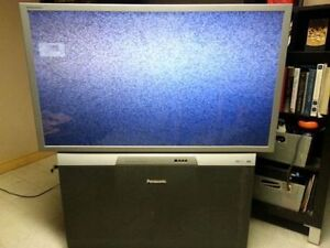"Very Nice 50"" Panasonic - Great Picture -remote and Manual"