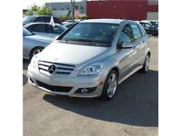 MERCEDES B200  SIEGES CHAUFFANT/BLUETOOTH/CLEAN CARPROOF +++