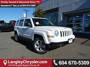 2017 Jeep Patriot *NEVER OWNED* CLEARING OUT  THE 2017's*
