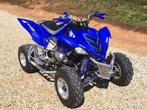2007 Yamaha raptor 700 Wodonga Wodonga Area Preview
