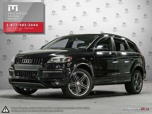 2014 Audi Q7 3.0T All-wheel Drive quattro