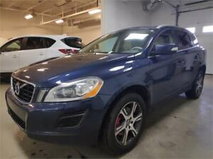 2012 Volvo XC60 T6 Good condition, well maintained