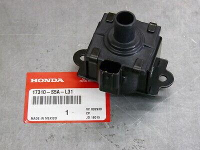Genuine Vent Valve - Genuine Honda Canister Vent Shut Two-Way Valve 17310-S5A-L31