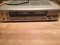 Technics Rs- M233 x tape deck, full working order, high quality, made in Japan
