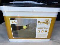 PAVE TUF PAVING PRIMING SLURRY 17KG TUB (X3)