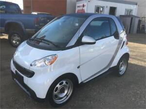 2013 Smart ForTwo = ONLY 44K = CLEAN CAR PROOF = SMG AUTOMATIC