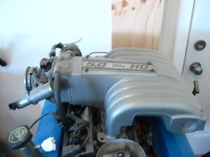 Fox mustang 5.0 HO  engine parts 1987 to 1993