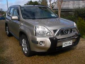 NISSAN X-trail Ti TOP OF RANGE! WITH EXTRAS - PRICE REDUCED! Normanville Yankalilla Area Preview