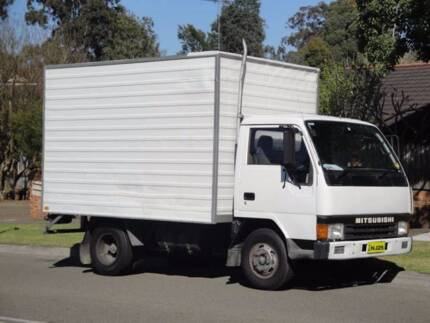 $60/hr Cheapest mini RELOCATION EXPERT & rubbish removal Bondi Junction Eastern Suburbs Preview