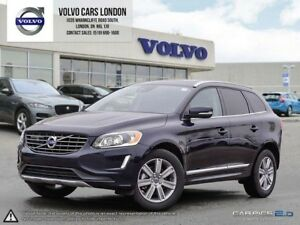 2017 Volvo XC60 Volvo Certified Pre Owned | Adaptive Cruise Cont