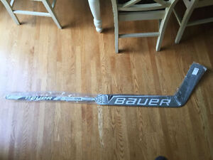 Brand New Bauer Goalie Stick - Supreme Total One Pro model London Ontario image 1