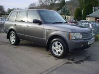 Land Rover Range Rover 3.0 Td6 auto Vogue (55)