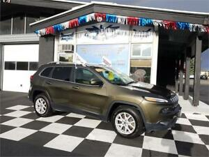 2015 Jeep Cherokee North AWD