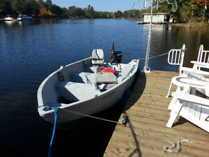 Aluminum boat kijiji free classifieds in muskoka find Aluminum boat and motor packages