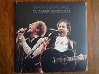 Simon & Garfunkel – Paramount Theatre 1993 2 x LP (Sealed) NEW