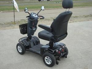 BRAND NEW SCOOTER - THE HEARTWAY PF6K PLUS at MOOSE MOBILITY