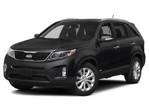 2015 Kia Sorento LX - UP TO $13K CASH BACK OAC!!!
