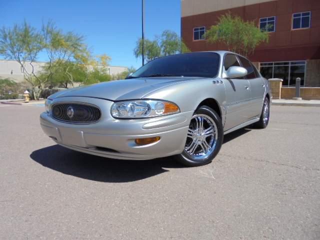Image 1 of Buick: LeSabre S.E.…