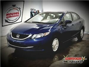 Honda Civic LX A/C MAGS Bluetooth 2015