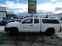 2007 Toyota Tacoma Kamloops British Columbia Preview