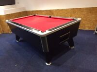 Pool table to sale!