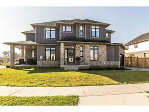 Gorgeous Home With Upgrades