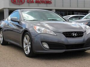 2011 Hyundai Genesis Coupe 2.0 TURBO RWD, BLUETOOTH, USB/AUX