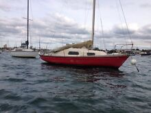 Swap trade yacht in Williamstown Altona North Hobsons Bay Area Preview