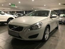VOLVO S60 D3 Geartronic Kinetic