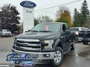 2015 Ford F-150 XLT *1 OWNER* *VERY CLEAN*