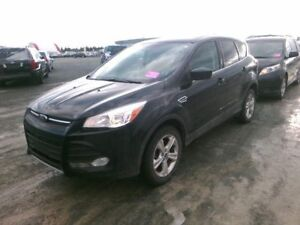 2013 Ford Escape SE 1.6L Great economy AWD