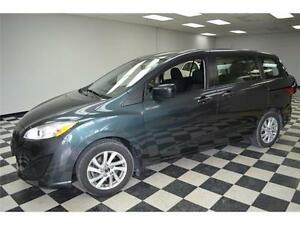 2015 Mazda 5 GS GS - 6 SEAT WAGON**LOW KMS