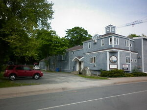 Downtown Dartmouth office space from 100-750sf