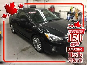 2013 Subaru Impreza 2.0i ( CANADA DAY SALE!) NOW $15,950