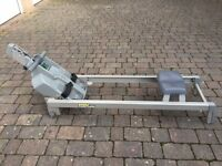 Rowing Machine (R60 Tunturi) - Excellent Condition