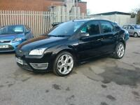 2006 Ford Focus 2.5 ST-3 225 SIV ST3