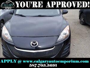2010 Mazda Mazda3 *** JUST REDUCED $1500***