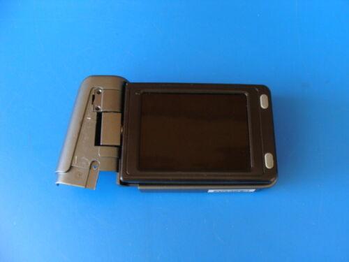 GENUINE POLAROID DVG-720 LCD SCREEN DISPLAY FOR REPLACEMENT REPAIR PART