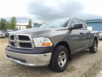 2012 Ram 1500 4x4 ~ 5.7L Hemi ~ Towing Package ~ $199 B/W