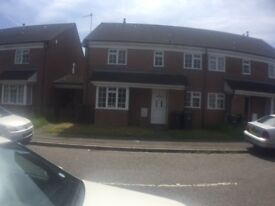 Prestige Move are proud to present a 2 bedroom house in the popular Biscot Road area of Luton