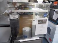 NEW GRADED HOTPOINT SINGLE OVEN REF: 11091