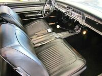 WTB 63-65 Dodge or Plymouth 4 Speed Console