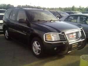 2006 GMC Envoy SLE VUS  **V6**4x4**AWD**
