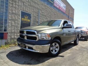 2014 Ram 1500 ONE OWNER *** CLEAN CARFAX *** $13979