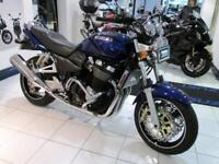 Suzuki GSX 1400K3 IN BLUE ONLY 25895 MILES FULL SERVICE HISTORY