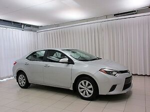 2016 Toyota Corolla BE SURE TO GRAB THE BEST DEAL!! LE SEDAN w/