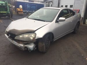 2006 Acura RSX Premium w/Leather - parting out!