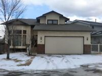 Beautiful Beddington Home for Rent - Available March 1st!!!