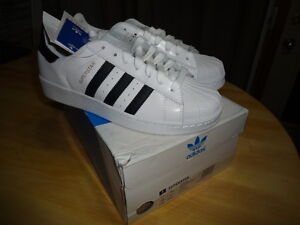 Addidas Superstar Running Shoes Brand New in Box