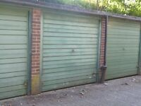 Garage for rent near Chelmsford town centre